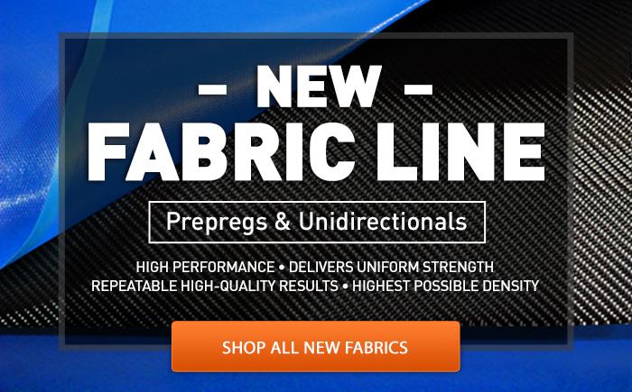 5 New Fabrics