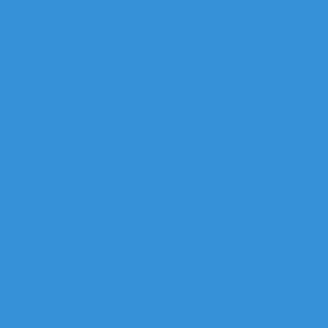 P114026 - Single Stage Pale Blue Paint