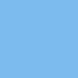 P16713 - Single Stage Blue Paint