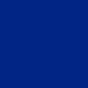 P17151 - Single Stage Merit Blue Paint
