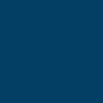 P190358 - Single Stage Blue Paint