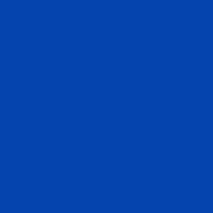 P190955 - Single Stage Dark Blue Paint