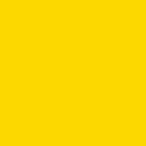 P82872 - Single Stage Dark Lemon Yellow Paint