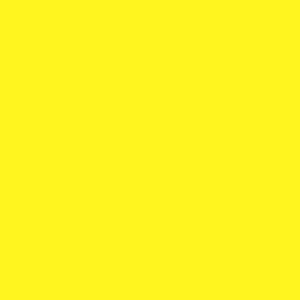P84444 - Single Stage Light Lemon Yellow Paint