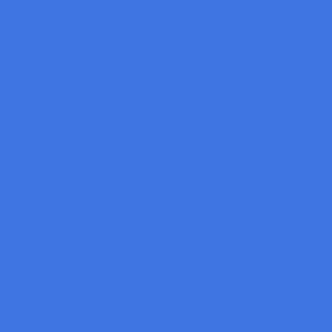 P902046 - Single Stage Blue Paint