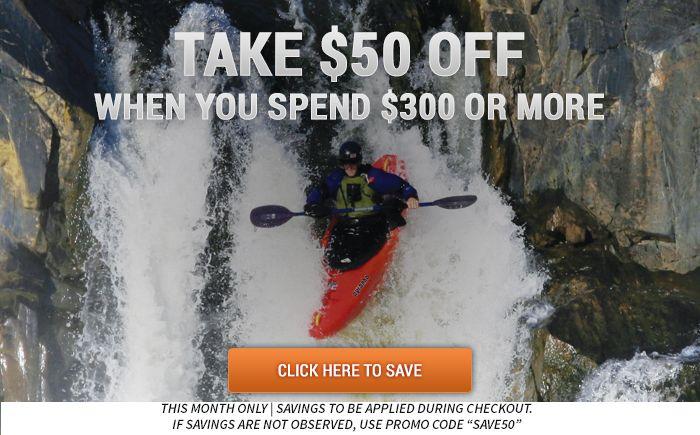 Take $50 off $300