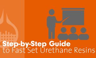 Fast Set Urethane
