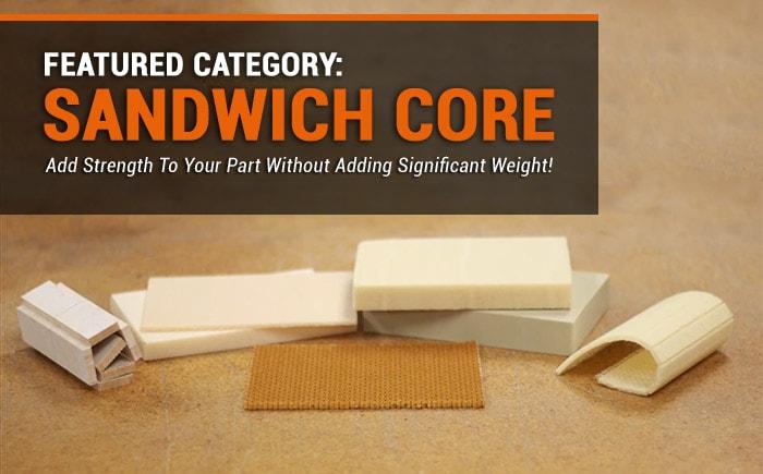 Sandwich Core