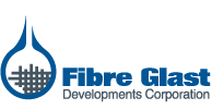Fibre Glast Development - Logo