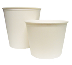 Paper Tubs - 5-Pint Paper Mixing Tubs (Each)