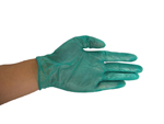 Vinyl Gloves - Large (Case of 4 Boxes)