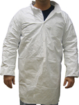 Disposable Lab Coat - XX-Large