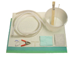 Vacuum Infusion Trial Kit
