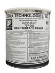 Duratec Gray Surfacing Primer - Gallon