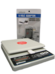 Digital Scale AC Adapter - Discontinued - Digital Scale: AC Adapter