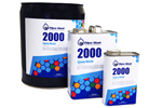 System 2000 Epoxy Resin - Gallon (8lbs)