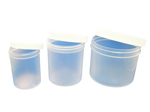 Polypropylene Jars - 32 oz Poly Jar Lid