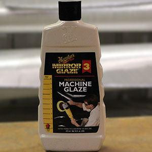 Meguiar's Machine Glaze