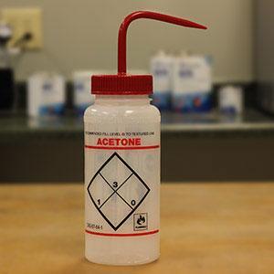 Acetone Dispenser