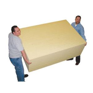 Six Foot Foam Blocks