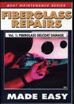 Fiberglass Repairs Made Easy, Volume 1 [DVD]