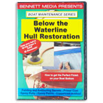 Below the Waterline Hull Restoration [DVD]