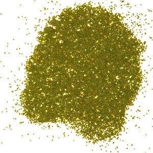 Gold Glitterflake