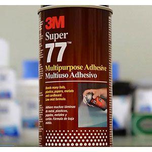 3M Super 77™ Spray Adhesive