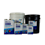 Urethane Casting Resin - Shore A - Quart Kit - 40 Shore A