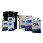 Urethane Casting Resin - 60 Shore D