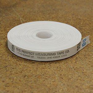 Exact Yardage Tape