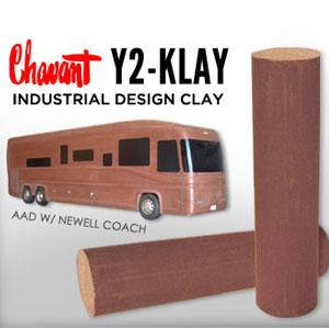 Chavant Y2-Klay Industrial Design Clay