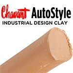 Chavant AutoStyle Industrial Design Clay