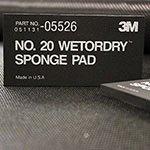 3M™ Wetordry™ Sponge Pad