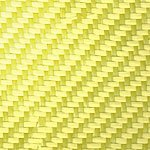 KEVLAR® Twill Weave Fabric - 50 Wide