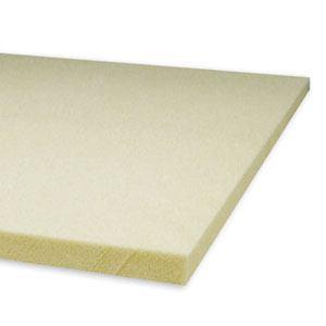 6 Lb. Polyisocyanurate Foam Sheets