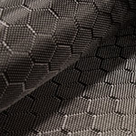 Wasp - 3k, 12x18 Carbon Fiber Fabric - Roll - Swatch