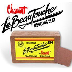 Chavant Le Beau Touché Clay HM