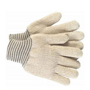 Heat Resistant Gloves - Large