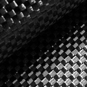 Grandmaster - 12K, 10x10 Carbon Fiber Fabric