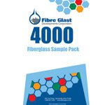 Fiberglass Sample Pack