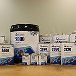 System 2000 Epoxy Resin