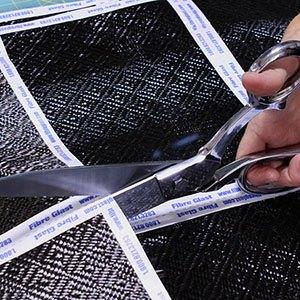 Resharpenable Scissors - [Discontinued]