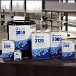 System 3000 High Temp Epoxy Kit