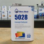 Exempt Solvent