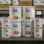 ChromaGlast™ High Solids Primer Surfacer and Sealer