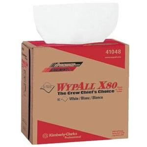Wypall X80 Paper Wipes
