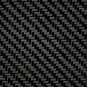 6K, 2 x 2 Twill Weave Carbon Fiber Fabric - Clearance