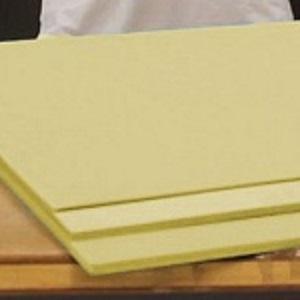 Vinyl Foam: Divinycell 3 lb. Density