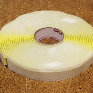 Yellow Sealant Tape